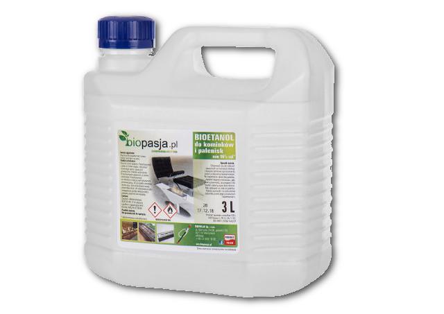 Biopasja Bioetanol 33L